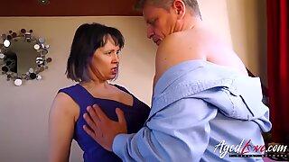 Agedlove Horny Dewasa Tigger Pornografi Berat Vidio