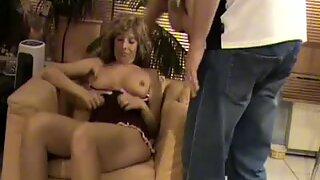 Montok Amatir Istri Mengisap Dan Persetan dengan Sperma Di Tits