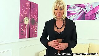 Inggirs Gilf Elaine menceritakan tentang hobi Kotor-nya