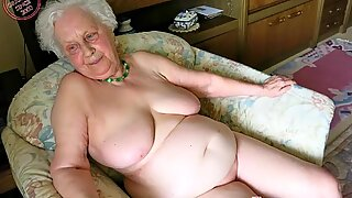 Omgeil Amatir Fatty Nenek Gambar Koleksi