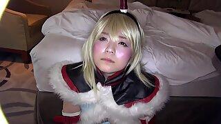 Kosatsu de Etch24 Mari Motoyama