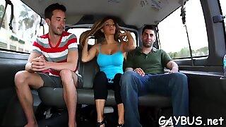 Gay sex in episodes