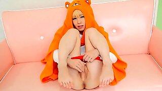 Himouto Umaru-chan masturbation - 2 part